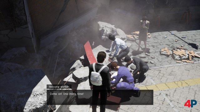 Screenshot - Disaster Report 4: Summer Memories (PS4) 92610054