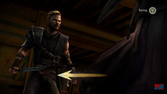 Screenshot - Game of Thrones - Episode 2: The Lost Lords (PC) 92498825