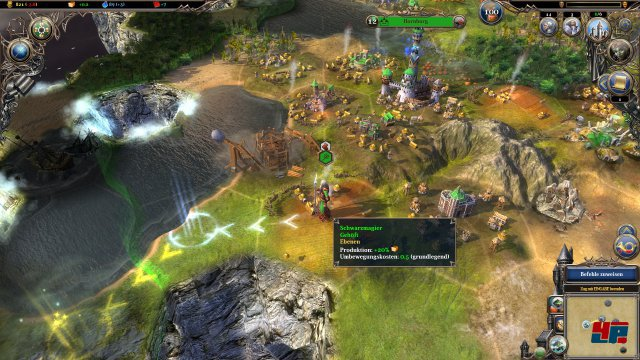 Screenshot - Warlock 2: The Exiled (PC) 92480773