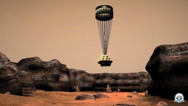 Screenshot - Mars-Simulator (PC)
