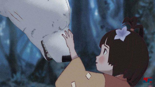 Die Short-Peace-Sammlung beinhaltet neben dem Spiel auch vier Anime-Kurzfilme.