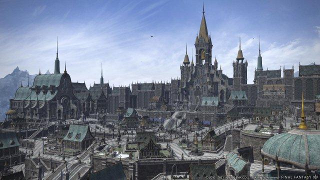 Screenshot - Final Fantasy 14 Online: Endwalker (PC, PS4, PlayStation5) 92634194