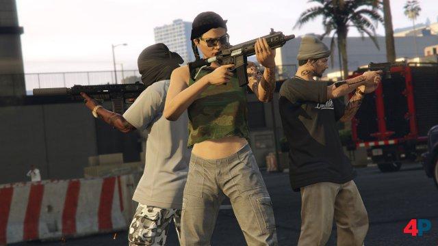 Screenshot - Grand Theft Auto 5 (PC) 92611487