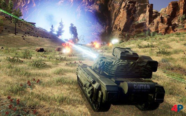 Screenshot - MechWarrior 5: Mercenaries (PC) 92602607