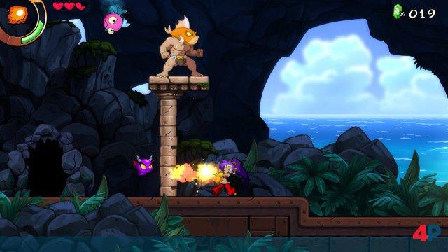 Screenshot - Shantae and the Seven Sirens (PC) 92615272