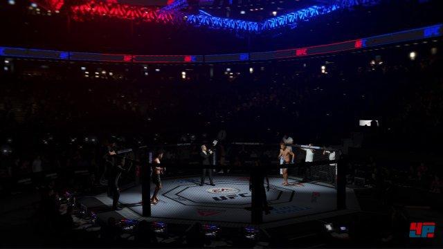 Screenshot - EA Sports UFC 3 (PS4) 92558957