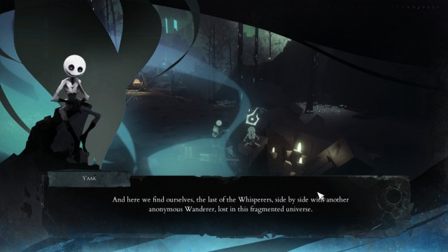 Screenshot - Shattered - Tale of the Forgotten King (PC)
