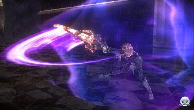 Screenshot - God Eater 2 (PS_Vita) 92456697