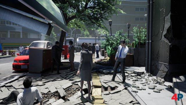 Screenshot - Disaster Report 4: Summer Memories (PC)