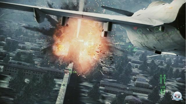Screenshot - Ace Combat: Assault Horizon (360) 2222108