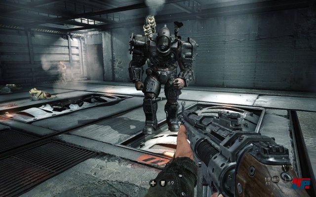 Screenshot - Wolfenstein: The New Order (360) 92482582