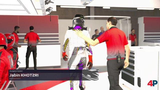 Screenshot - F1 2021 (One, XboxSeriesX) 92646345