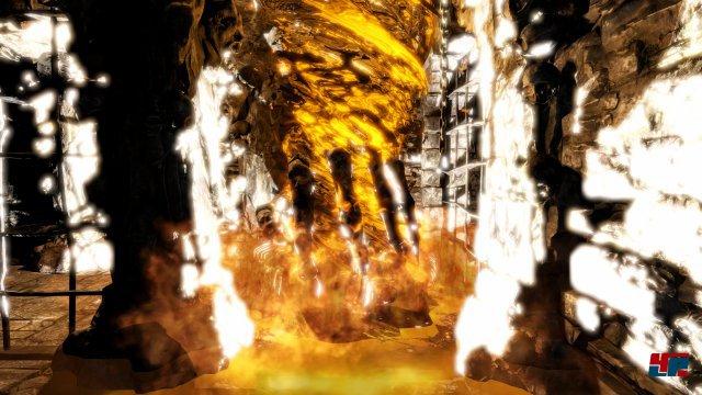 Screenshot - Dungeon of Dragon Knight (PC)
