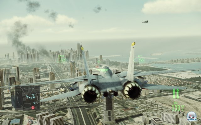 Screenshot - Ace Combat: Assault Horizon (PC) 92442702