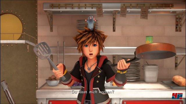Screenshot - Kingdom Hearts 3 (PS4) 92581333