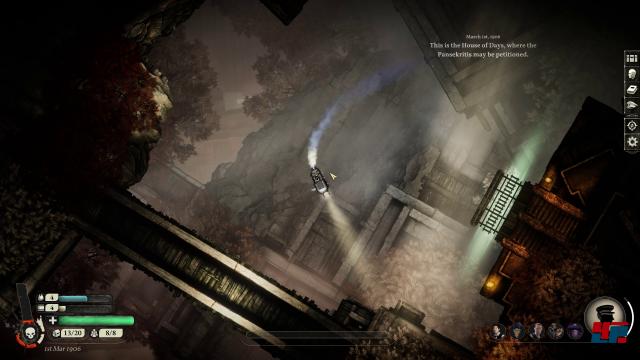 Screenshot - Sunless Skies (PC) 92581864