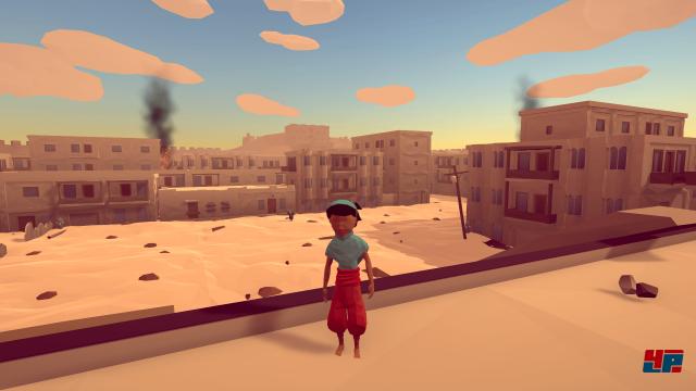 Screenshot - Massïra (PS4)