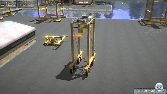 Screenshot - Hafen 2011 (PC) 2216618