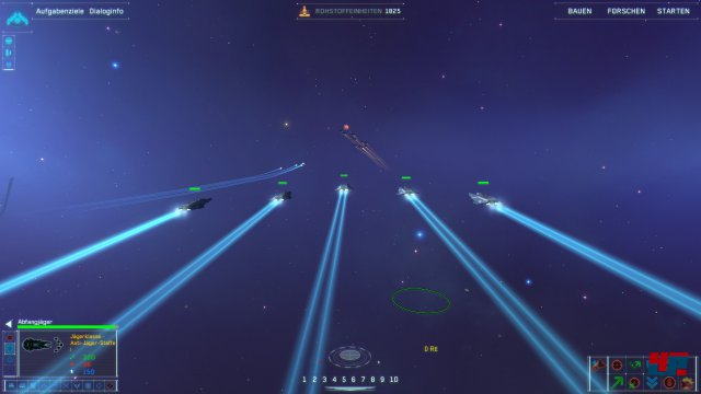 Screenshot - Homeworld Remastered Collection (PC) 92500189