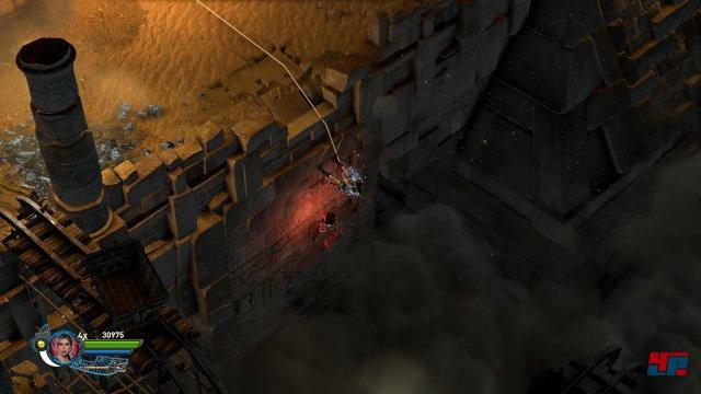 Screenshot - Lara Croft und der Tempel des Osiris (PC) 92496323