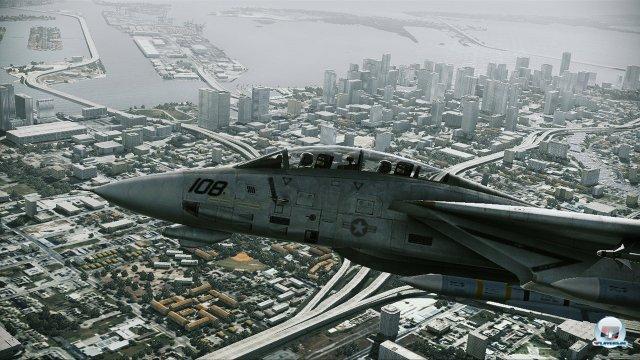 Screenshot - Ace Combat: Assault Horizon (360) 2265322