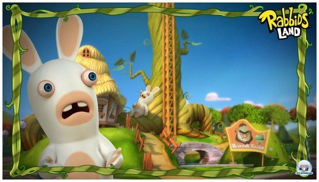 Screenshot - Rabbids Land (Wii_U)