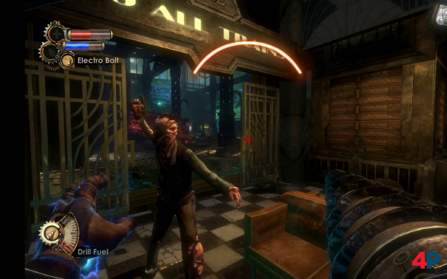 Screenshot - BioShock: The Collection (Switch) 92614791