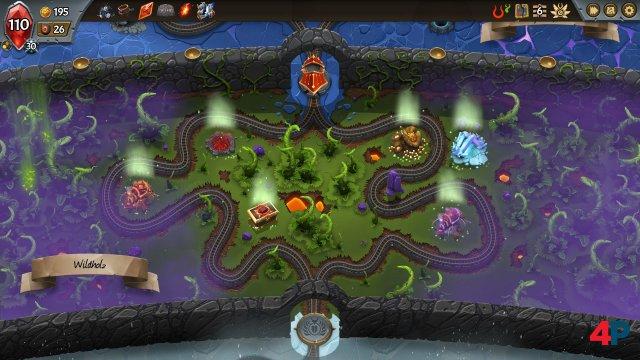 Screenshot - Monster Train (PC) 92613699