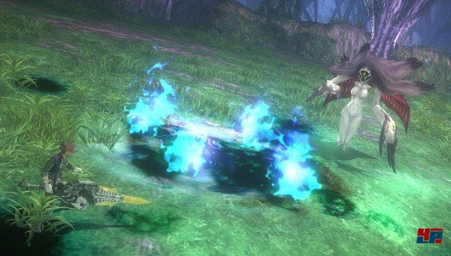 Screenshot - God Eater 2 (PlayStation4) 92494743