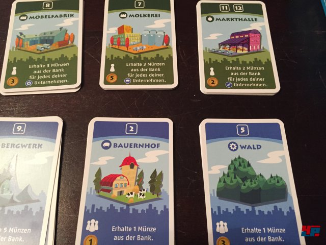 Screenshot - Machi Koro (Spielkultur) 92505840