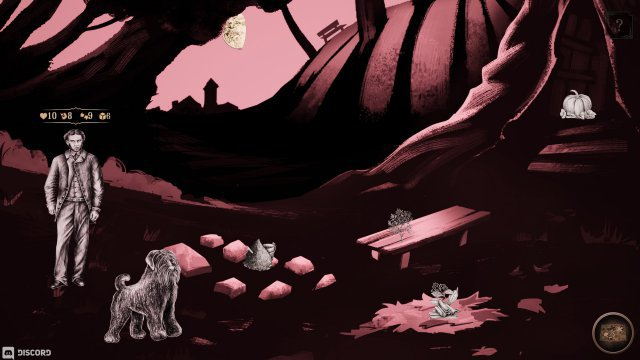 Screenshot - October Night Games (PC)