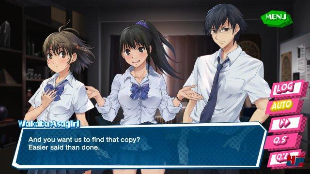 Screenshot - Kotodama: The 7 Mysteries of Fujisawa (PC) 92584279