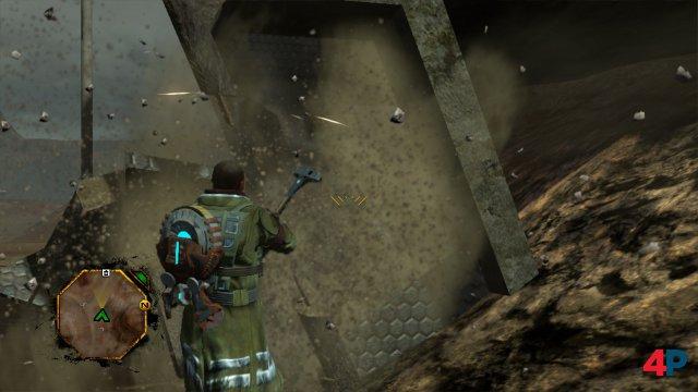 Screenshot - Red Faction: Guerrilla (Switch) 92592267