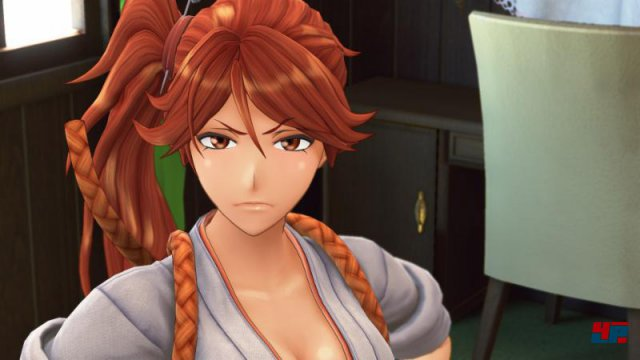 Screenshot - Project Sakura Wars (Arbeitstitel) (PS4) 92585347