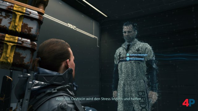 Screenshot - Death Stranding (PS4) 92599419