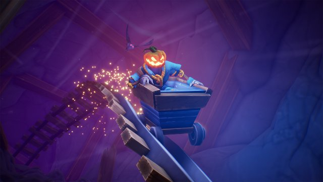 Screenshot - Pumpkin Jack (PC)