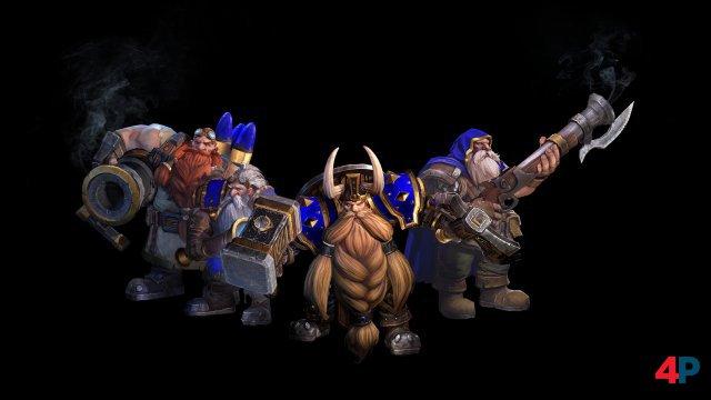 Screenshot - WarCraft 3: Reforged (PC) 92599967