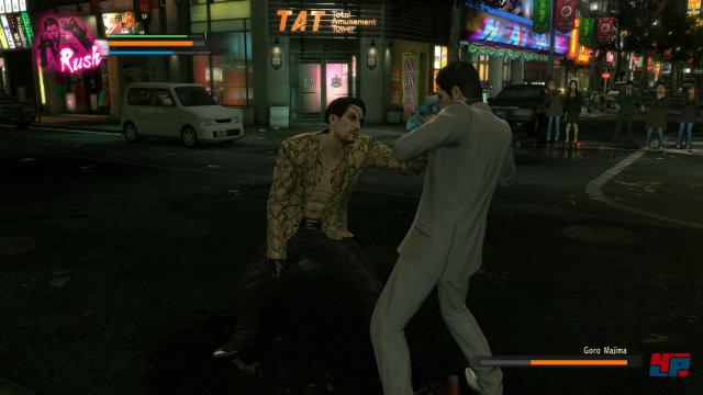 Screenshot - Yakuza Kiwami (PC) 92582198