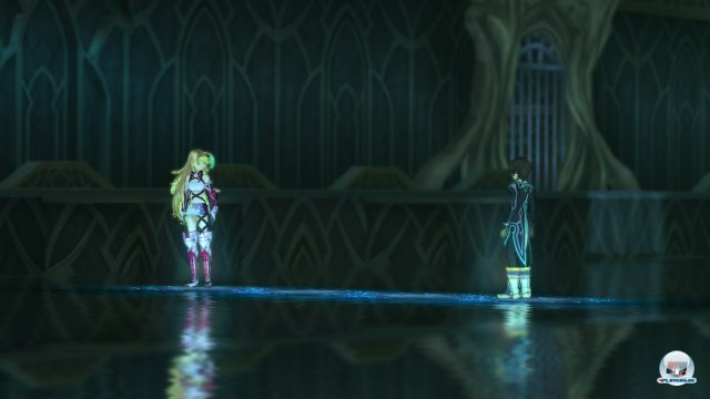 Screenshot - Tales of Xillia (PlayStation3) 2385882