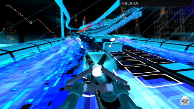 Screenshot - Audiosurf Air (PC) 2331792