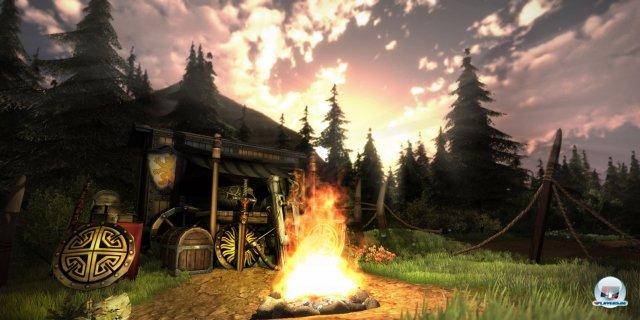Screenshot - Might & Magic X (PC) 92457492