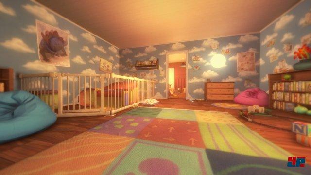 Screenshot - Among The Sleep (PC) 92483230