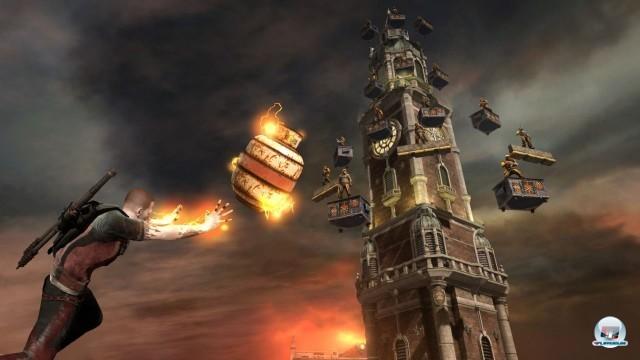 Screenshot - inFamous 2 (PlayStation3) 2226548