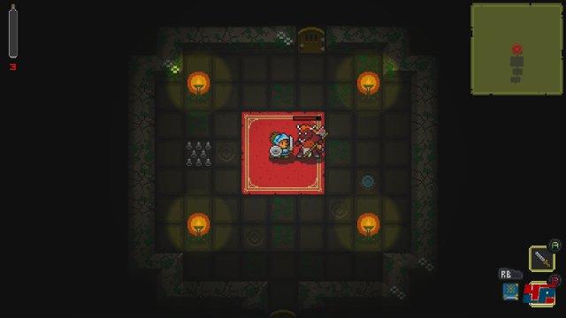 Screenshot - Quest of Dungeons (XboxOne) 92509898