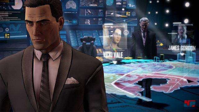Screenshot - Batman: The Telltale Series (PC) 92537856