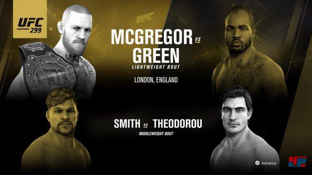 Screenshot - EA Sports UFC 3 (PS4) 92558981