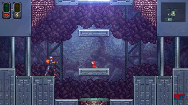 Screenshot - A Robot Named Fight! (Linux) 92564040