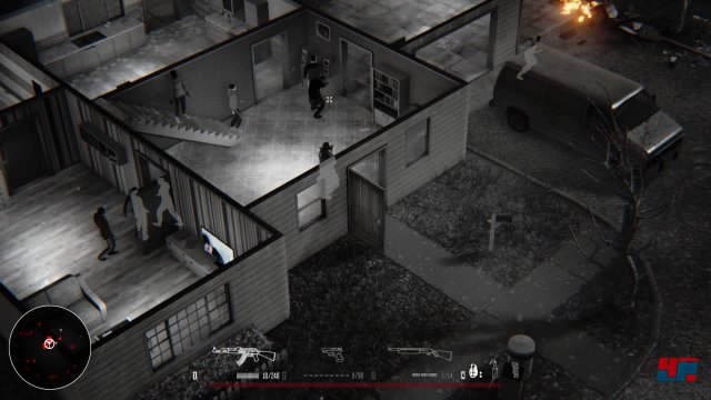 Screenshot - Hatred (PC) 92505878