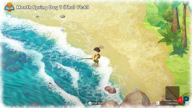 Screenshot - Doraemon Story of Seasons (PC) 92593826