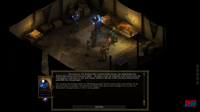 Screenshot - Tyranny (PC) 92536290